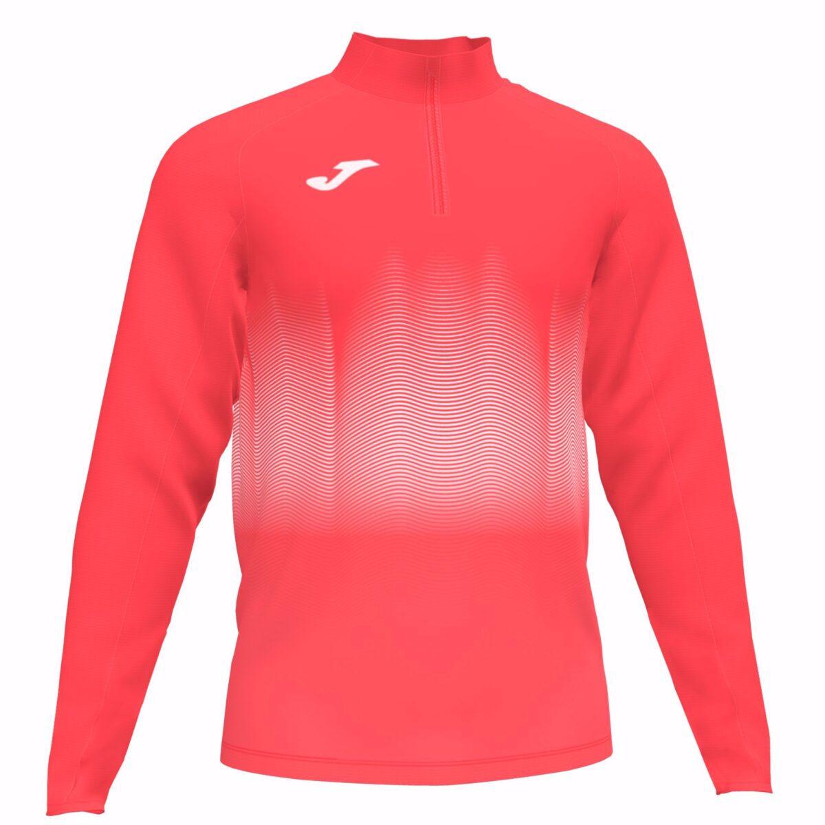 Joma Elite VII 1/4 zip sweatshirt 101541