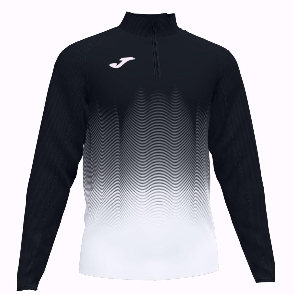 Joma Elite VII 1/4 zip Junior sweatshirt 101541