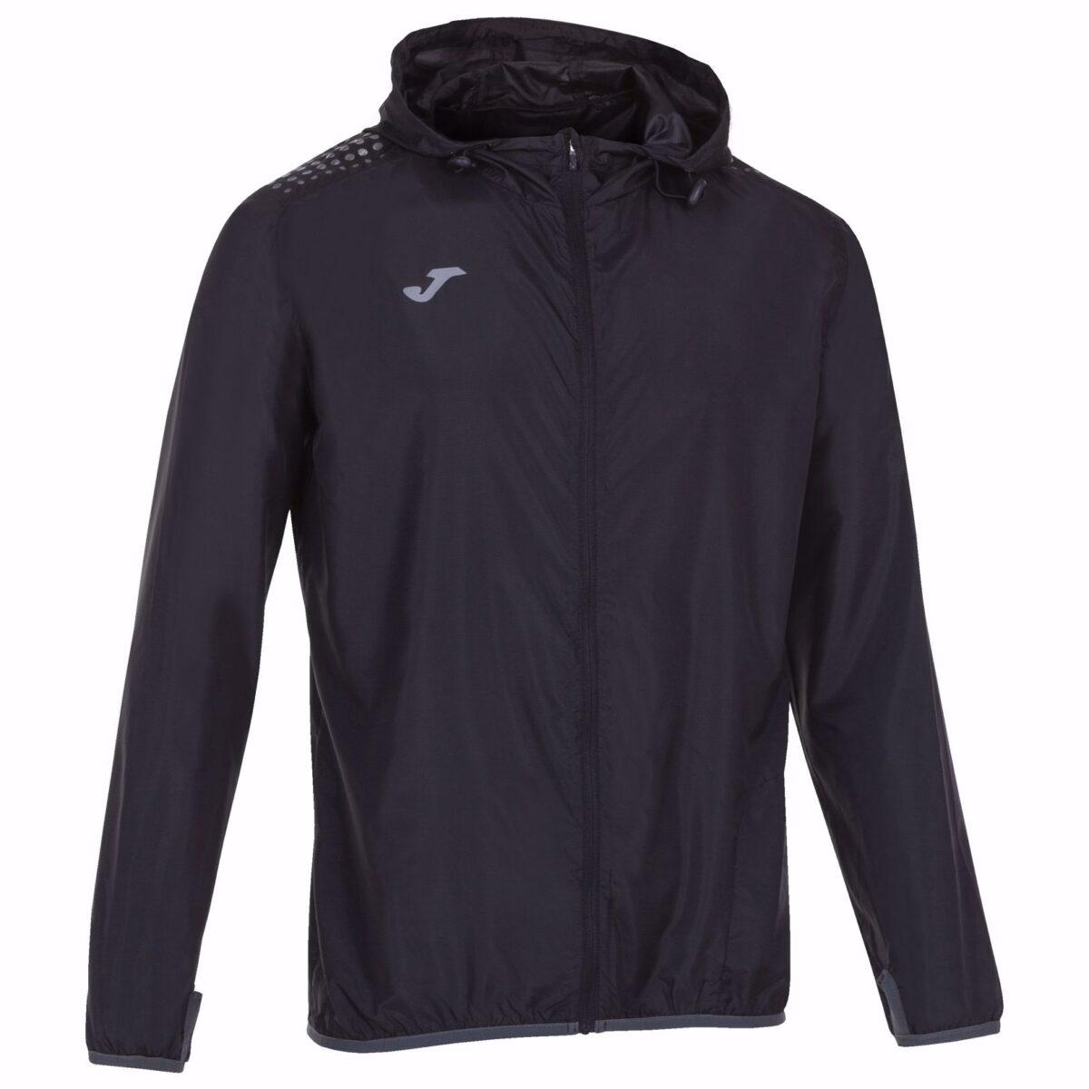 Joma Raco Rain Windbreaker Jacket - Adult 101417.110