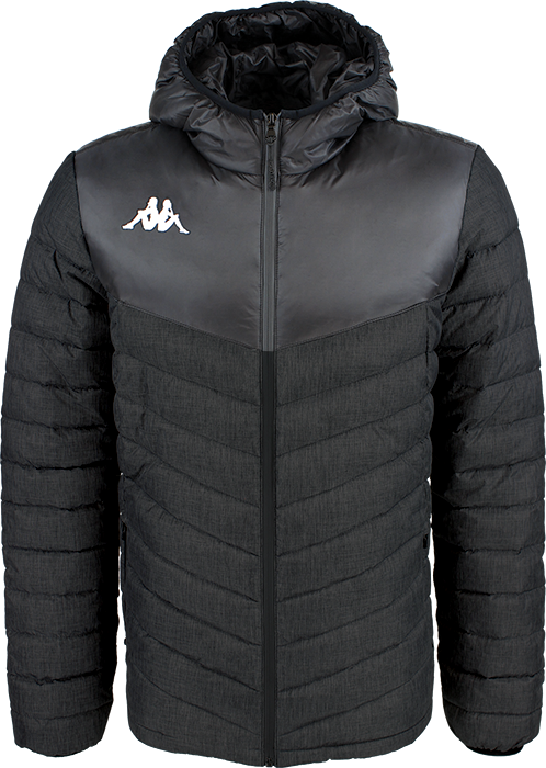 WINCHESTER CITY YOUTH FC - KAPPA DOCCIO PADDED JACKET 304IN60
