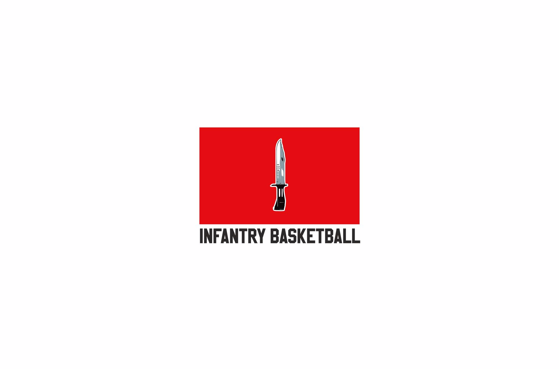 Club Image for Infantry Basketball