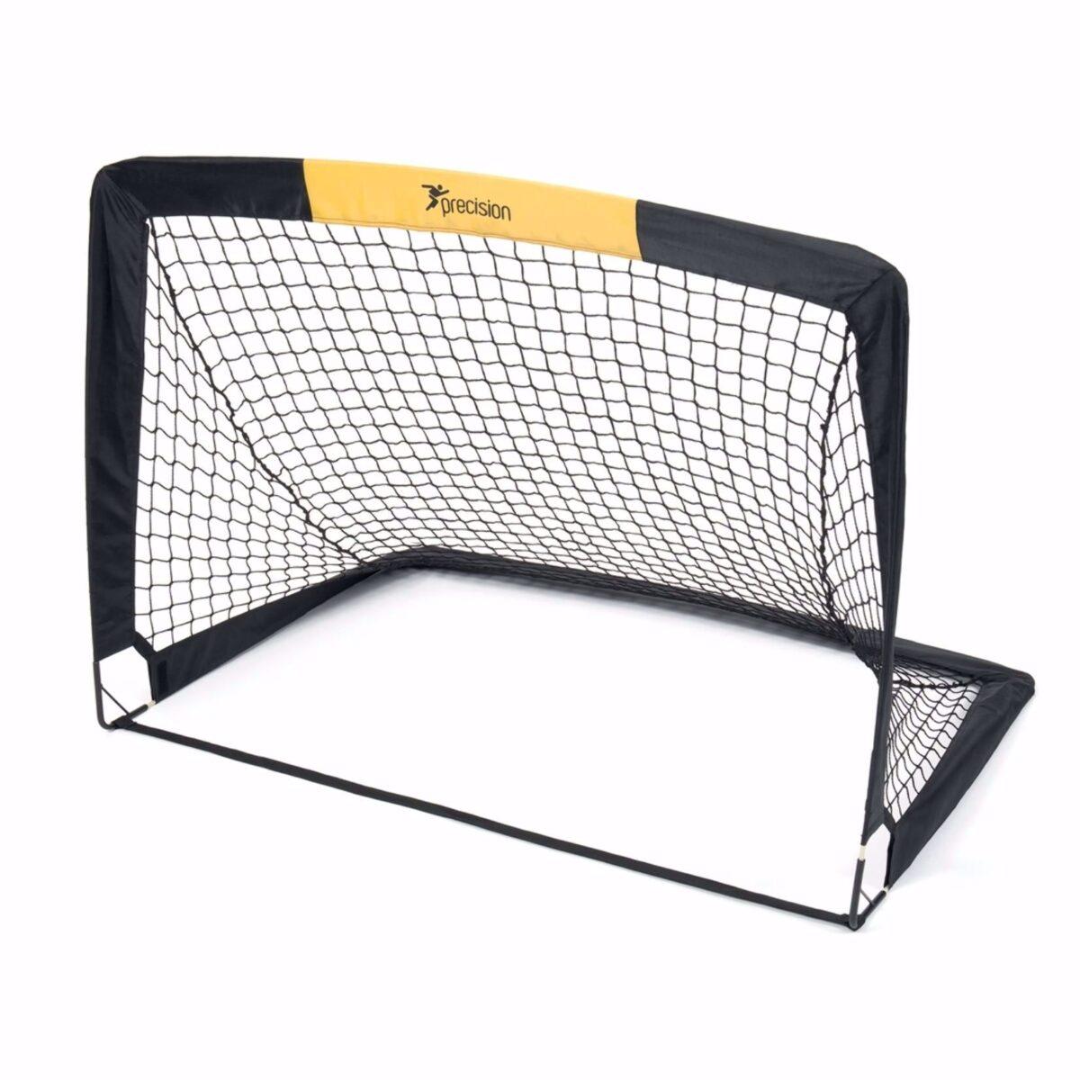 Precision Fold-A-Goal 4'x 3'