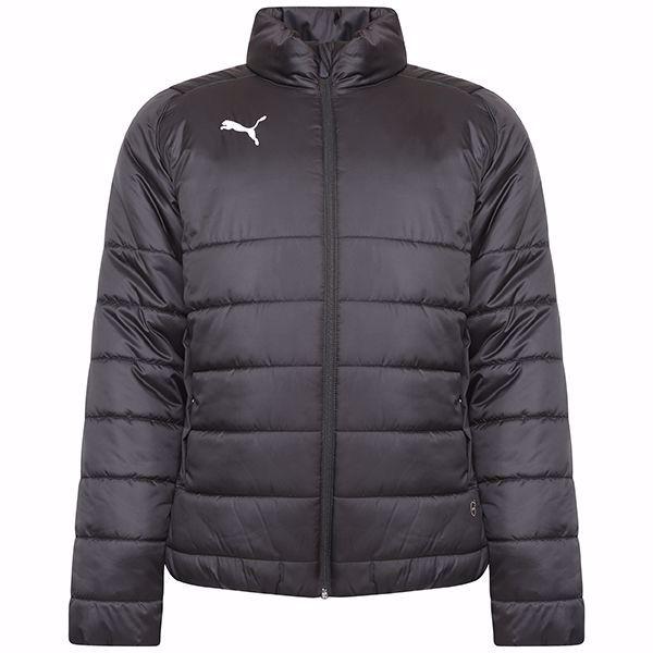 PUMA Liga Casual Padded Jacket 655625 - JUNIOR