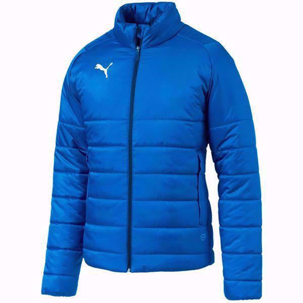 PUMA Liga Casual Padded Jacket 655301 ADULT