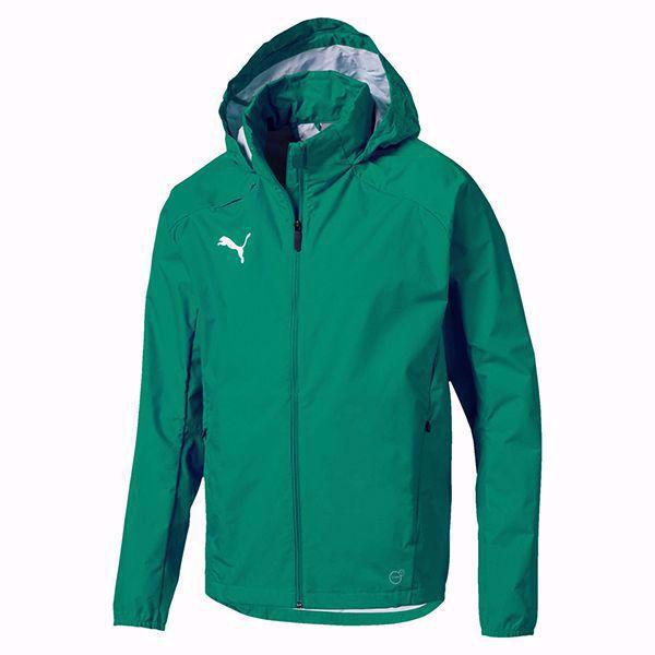 PUMA Liga Training Rain Jacket  655659 -JUNIOR