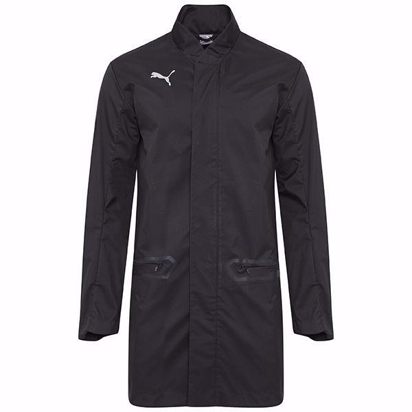 PUMA Liga Sideline Exec Jacket 655300