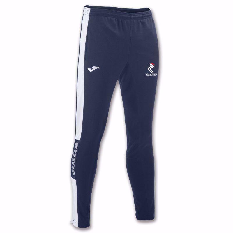 Joma Champion IV Junior  Pants - Woodpecker FC