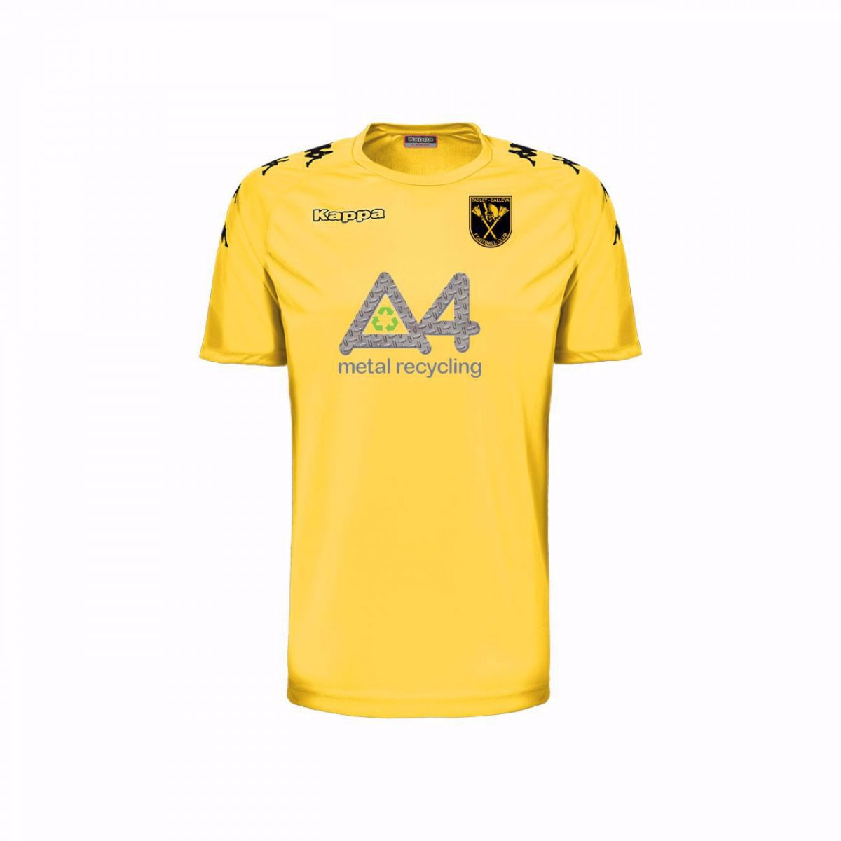 Tadley Calleva FC Replica Shirt - Adult
