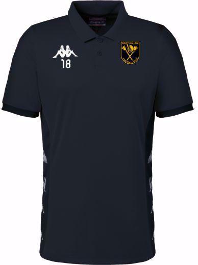 Tadley Calleva FC Deggiano Polo Shirt 311539W ADULT
