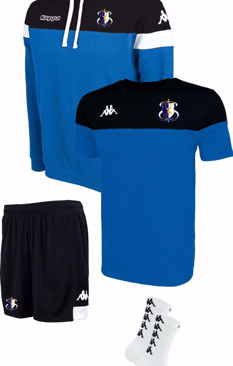 Fawley AFC Trainingwear Pack 2