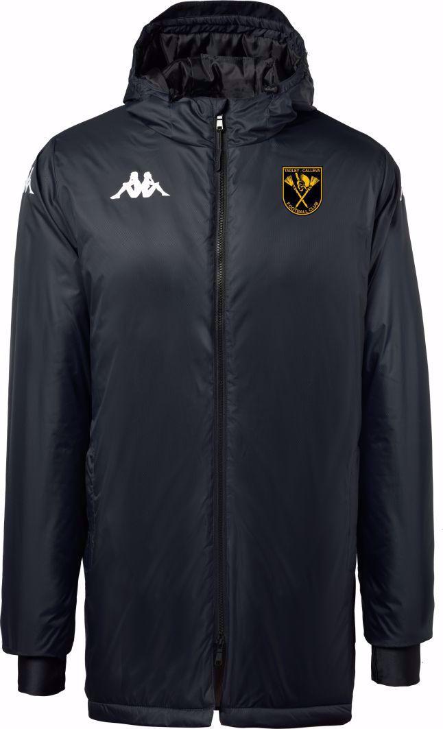 Tadley Calleva FC Diolo Padded Jacket 311531W