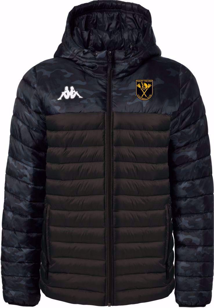 Tadley Calleva FC Lamezio Padded Jacket 31153FW JUNIOR