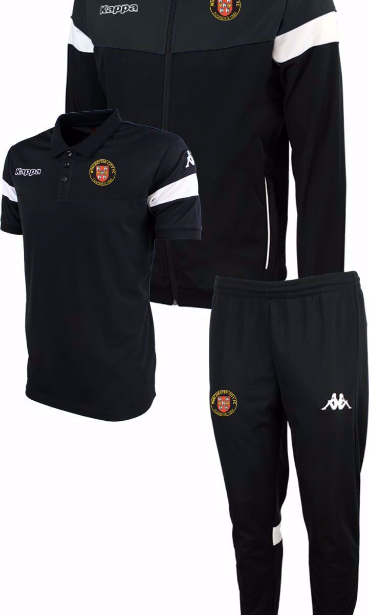 Winchester City FC Coaches Travel Pack