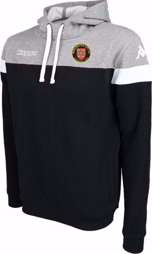 Winchester City FC Coaches HOODY