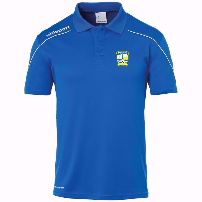 Braunton Abilities  FC Polo Shirt