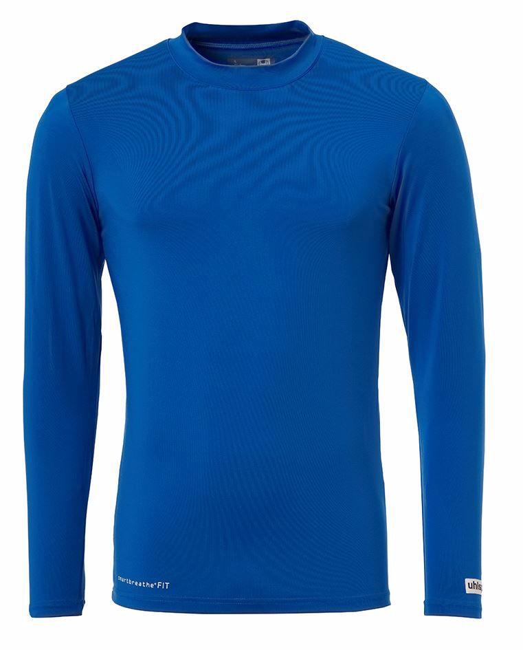 Braunton Abilities FC Azure Blue Baselayer 1003078