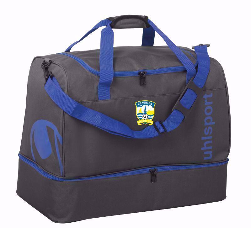 Braunton Ability  FC Players Bag