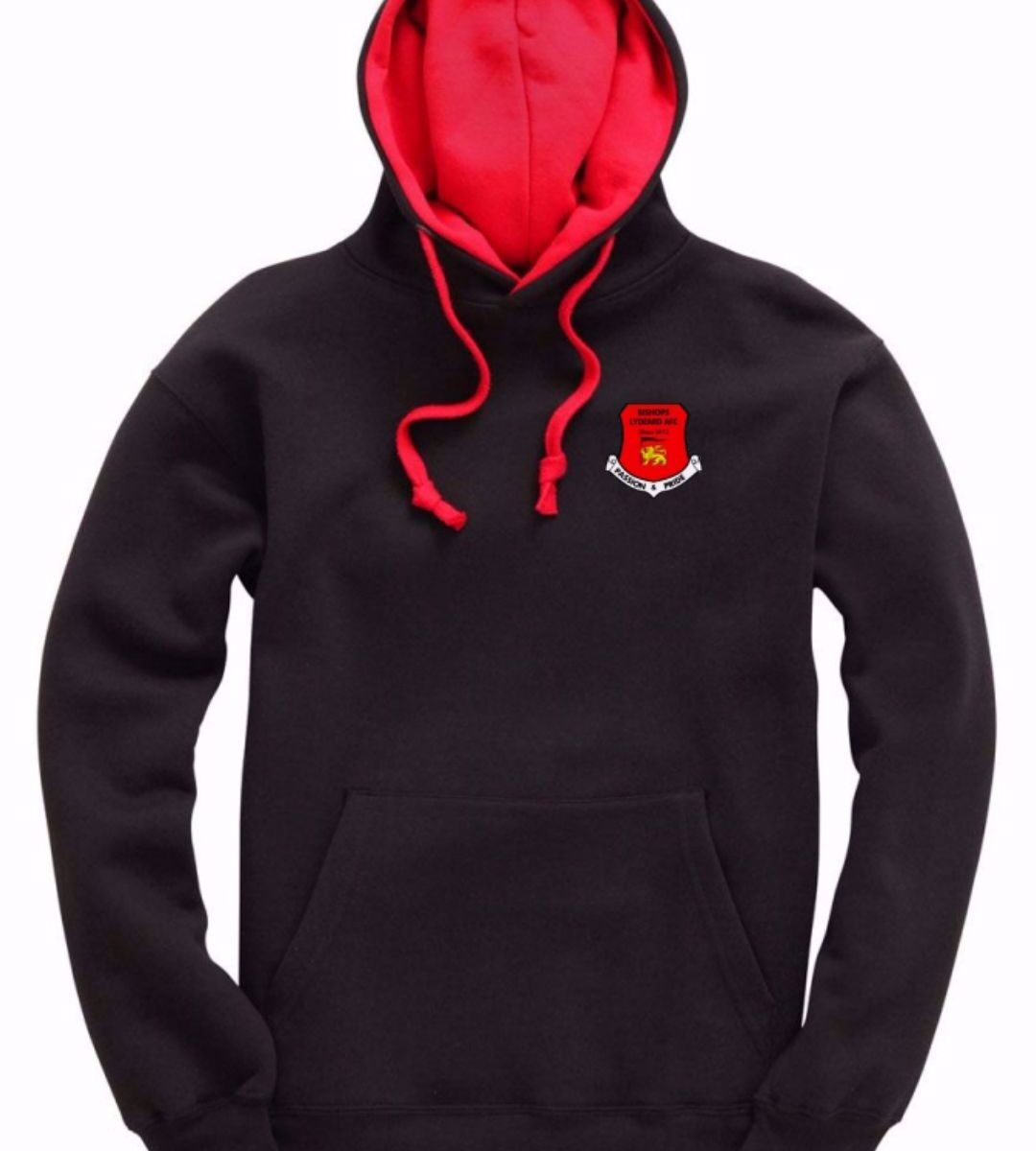 Bishops Lydeard FC Hoody - JUNIOR SIZES