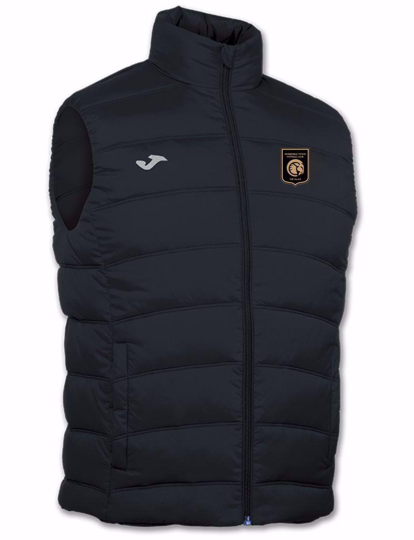 Urban Vest 100413.100  Petersfield Town FC