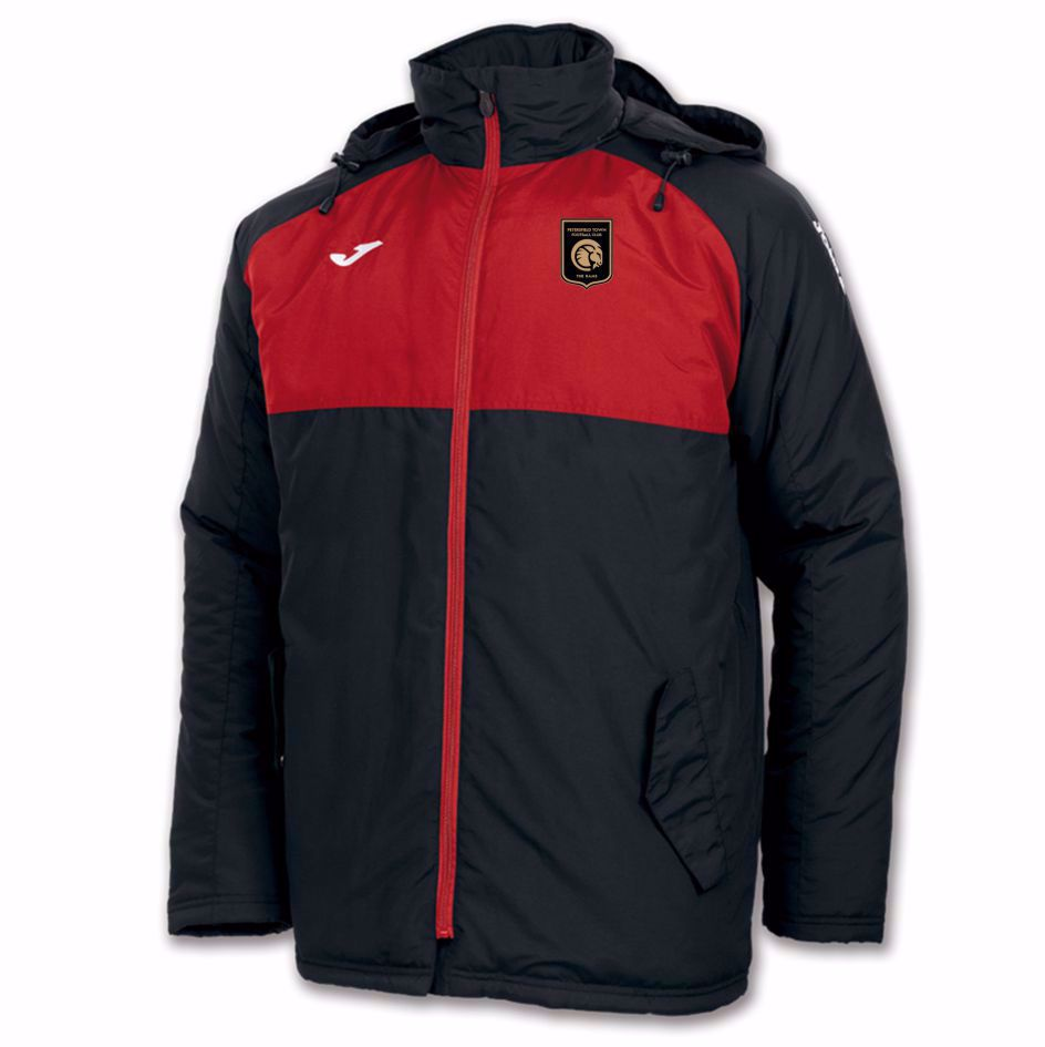 Andes Winter Jacket 100289.106 Petersfield Town FC