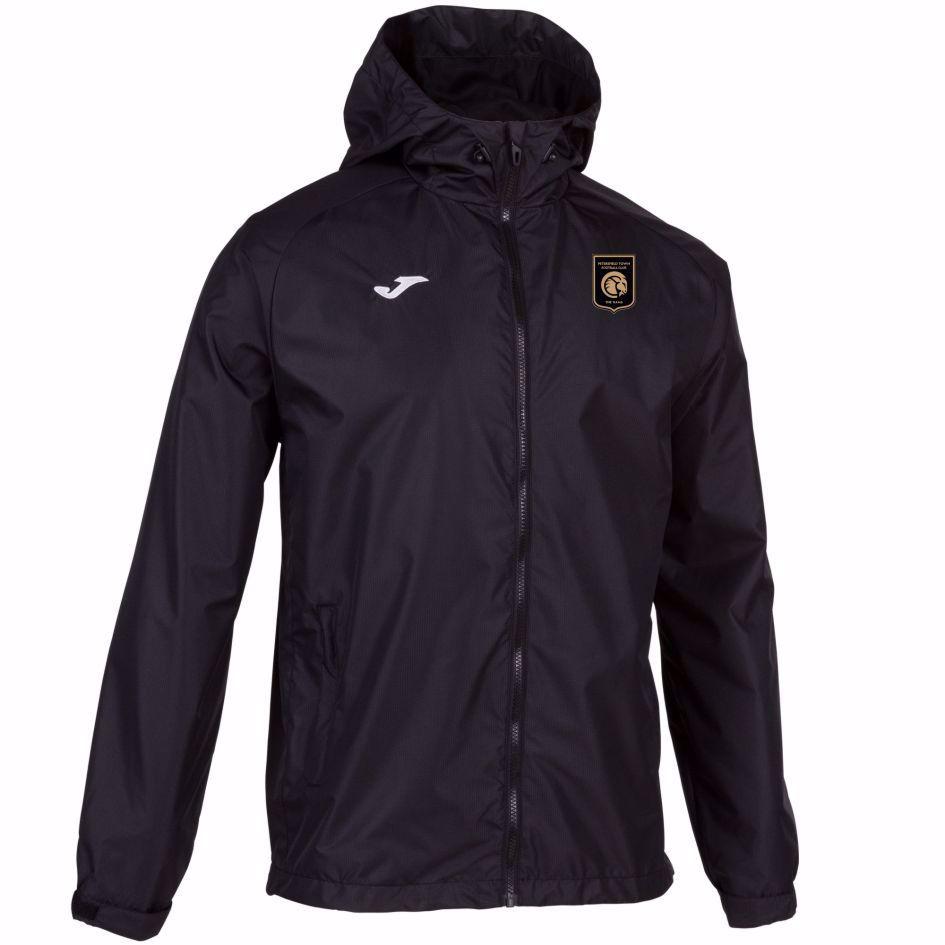 Cervino Rain Jacket 101295.100 - Petersfield Town FC