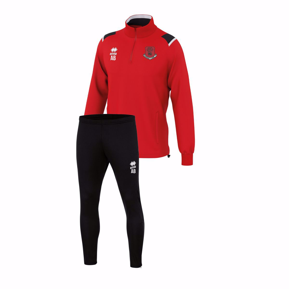 BISHOPS LYDEARDS FC TRACKSUIT - Adult