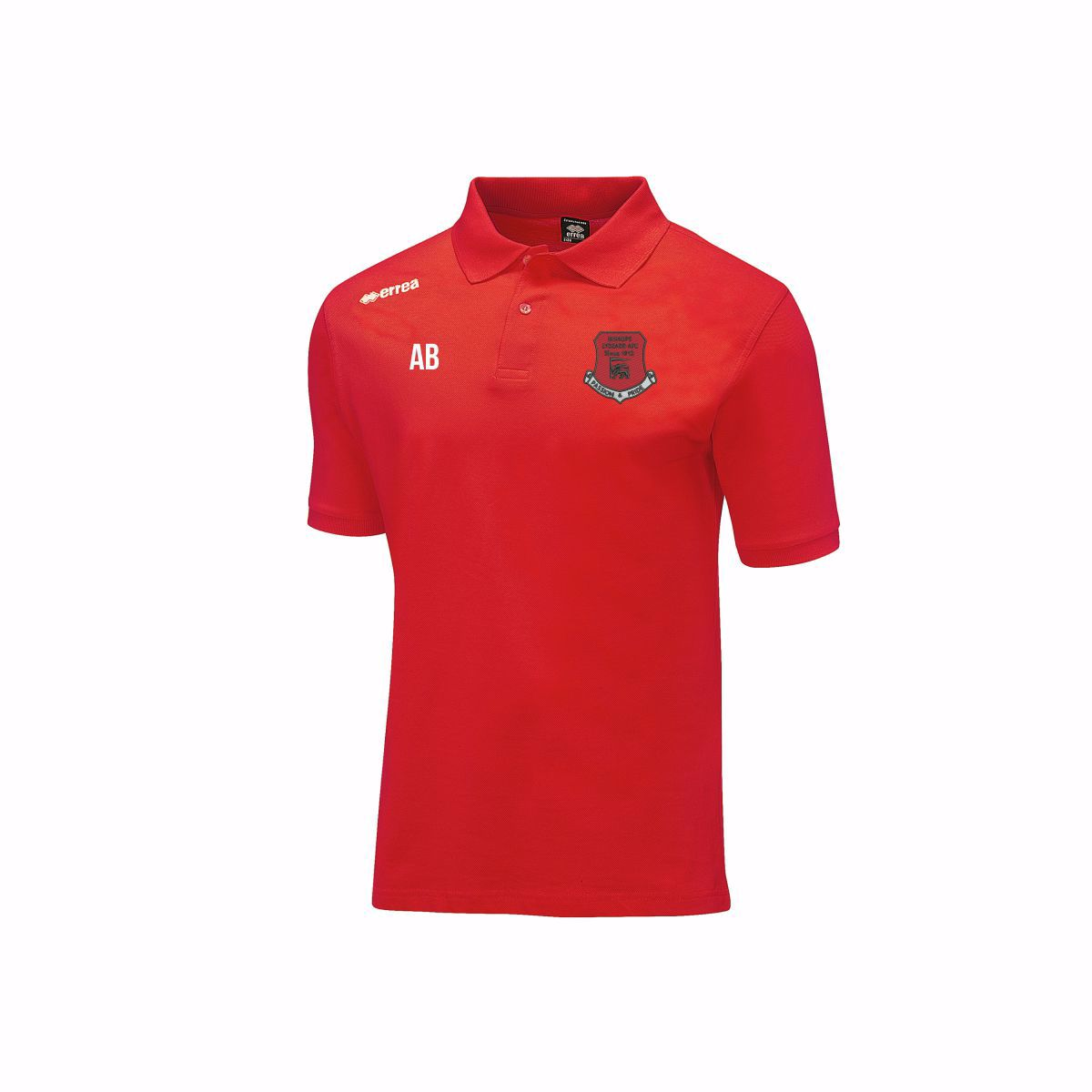 BISHOPS LYDEARDS FC POLO SHIRT - Adult