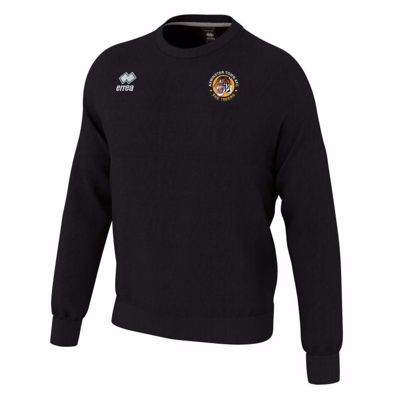 Axminster Town AFC Errea ADULT SKYE 3.0 Sweatshirt FG0JOZ 00120