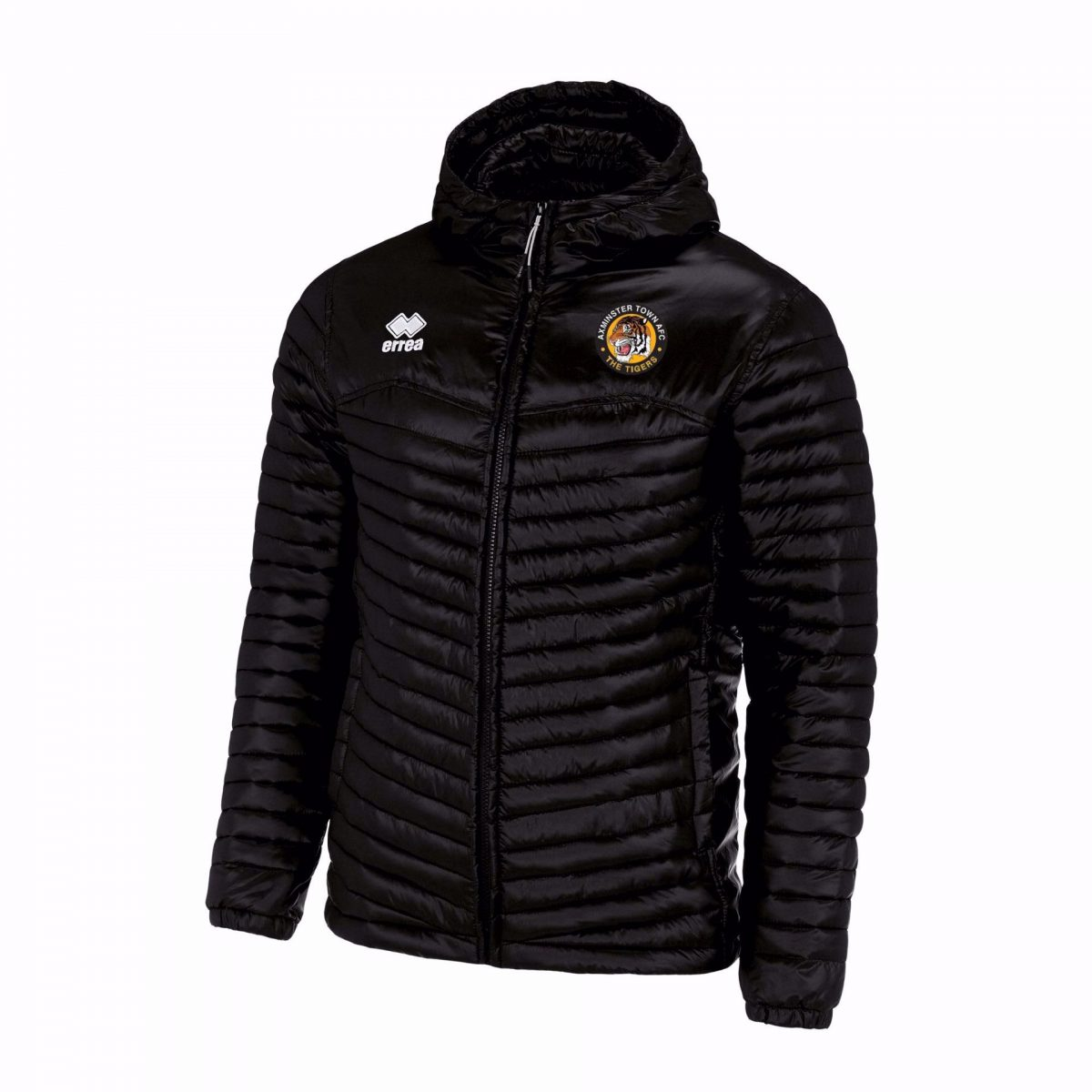 Axminster Town AFC Errea ADULT GORNER Jacket FJOBOZ