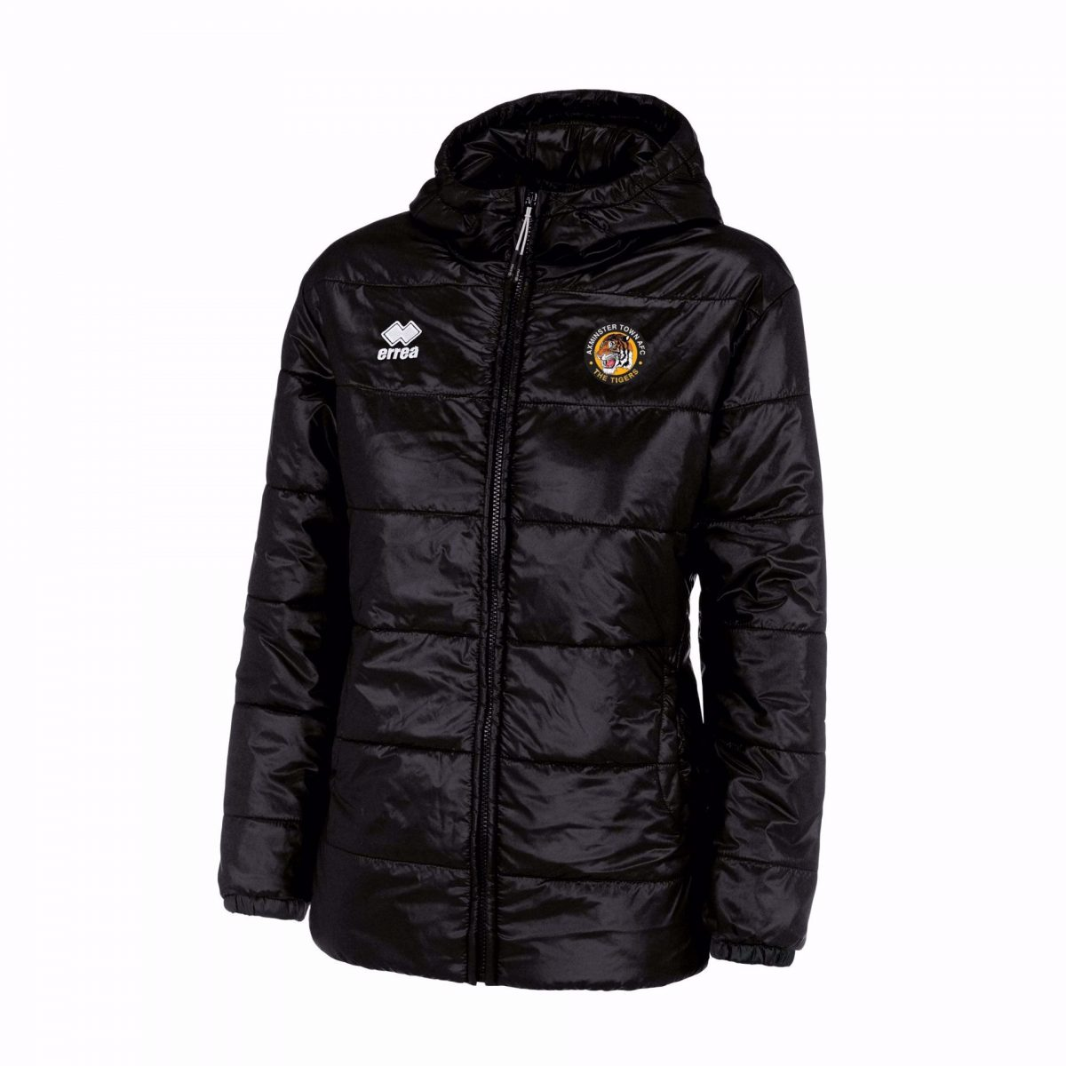 Axminster Town AFC Errea FEMALE  MIAGE  Jacket FJOCOZ