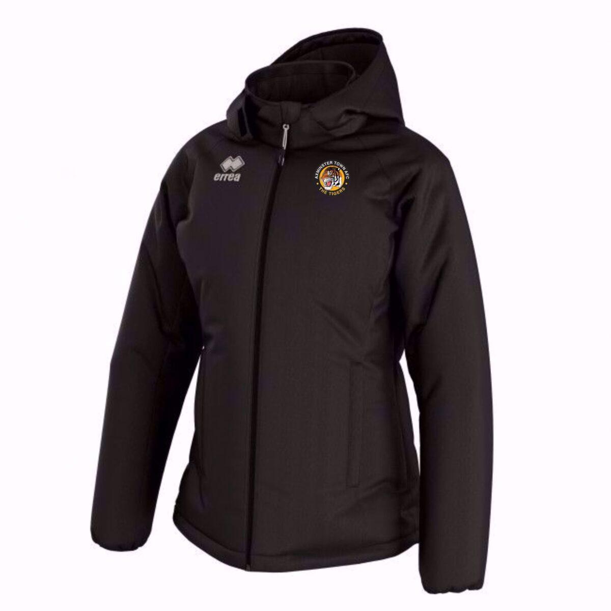 Axminster Town AFC Errea Dalila Womens Jacket