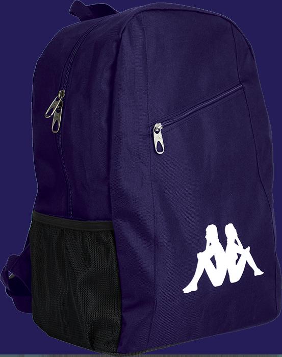 Velia Backpack 3041620 906 FC Fresno Academy