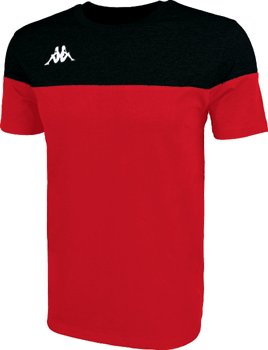 Siano Leisure T Shirt 305IP30 920 - JUNIOR FC Fresno Academy