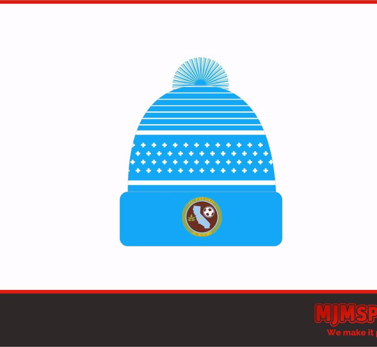 CALYSM Bobble Hat