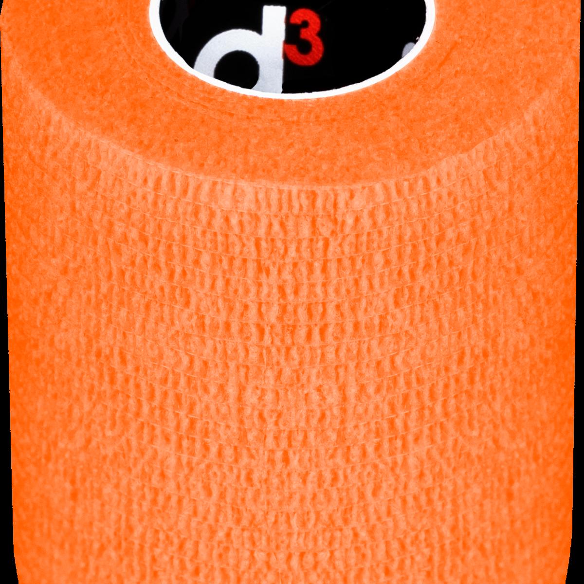 D3 Cohesive Bandage compression Wrap 5.0m x 75mm