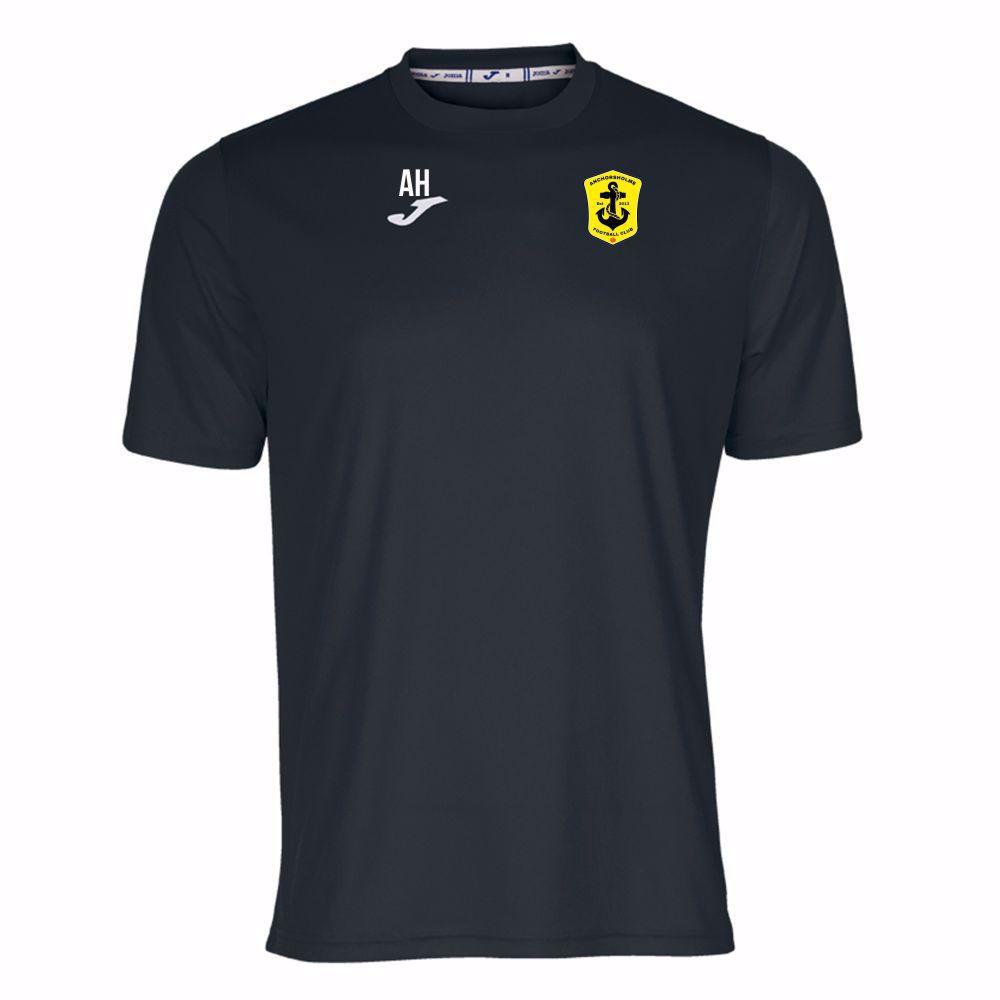 Combi Training T Shirt 100052.100 - Anchorsholme FC