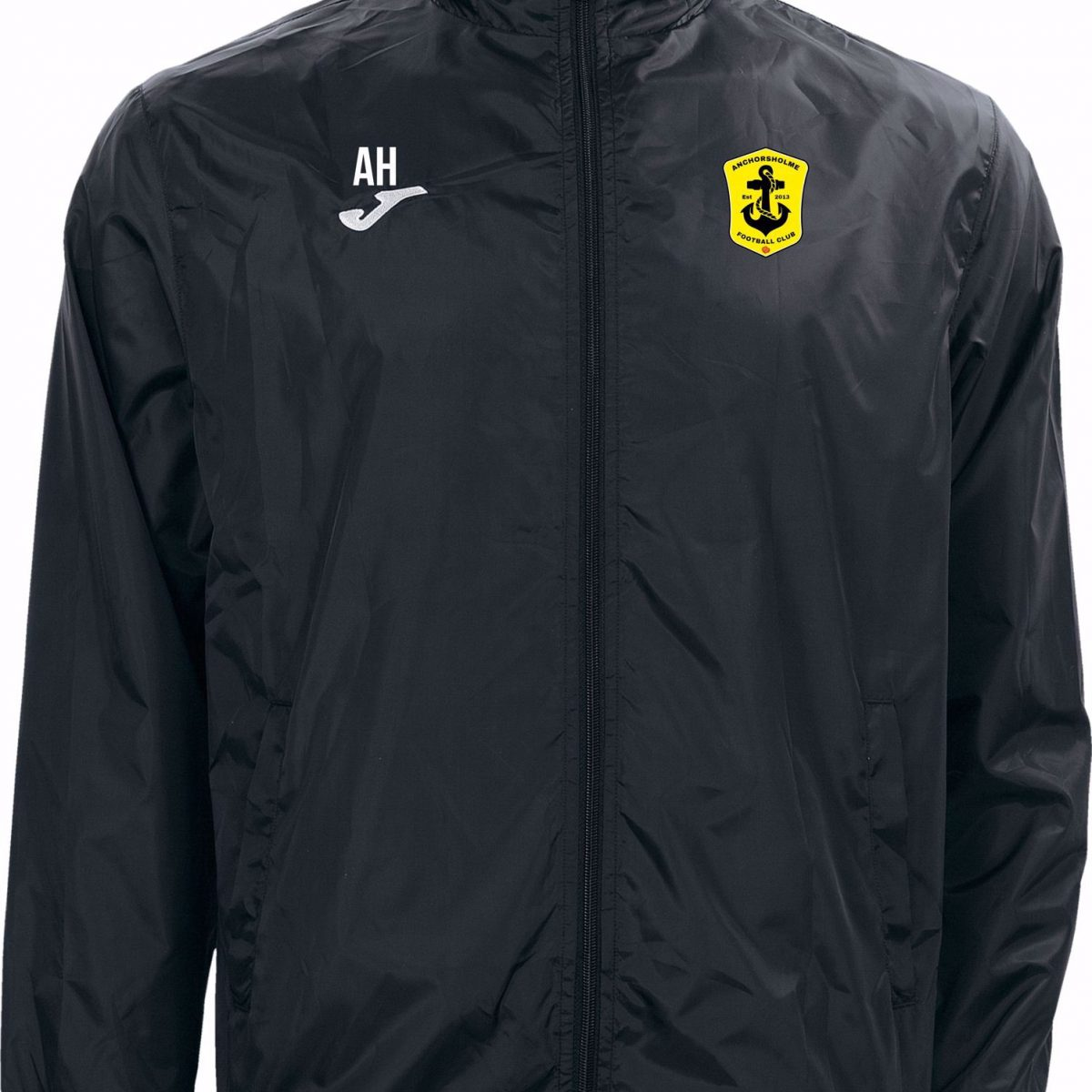 Iris Rain Jacket 100087.100 - Anchorsholme FC