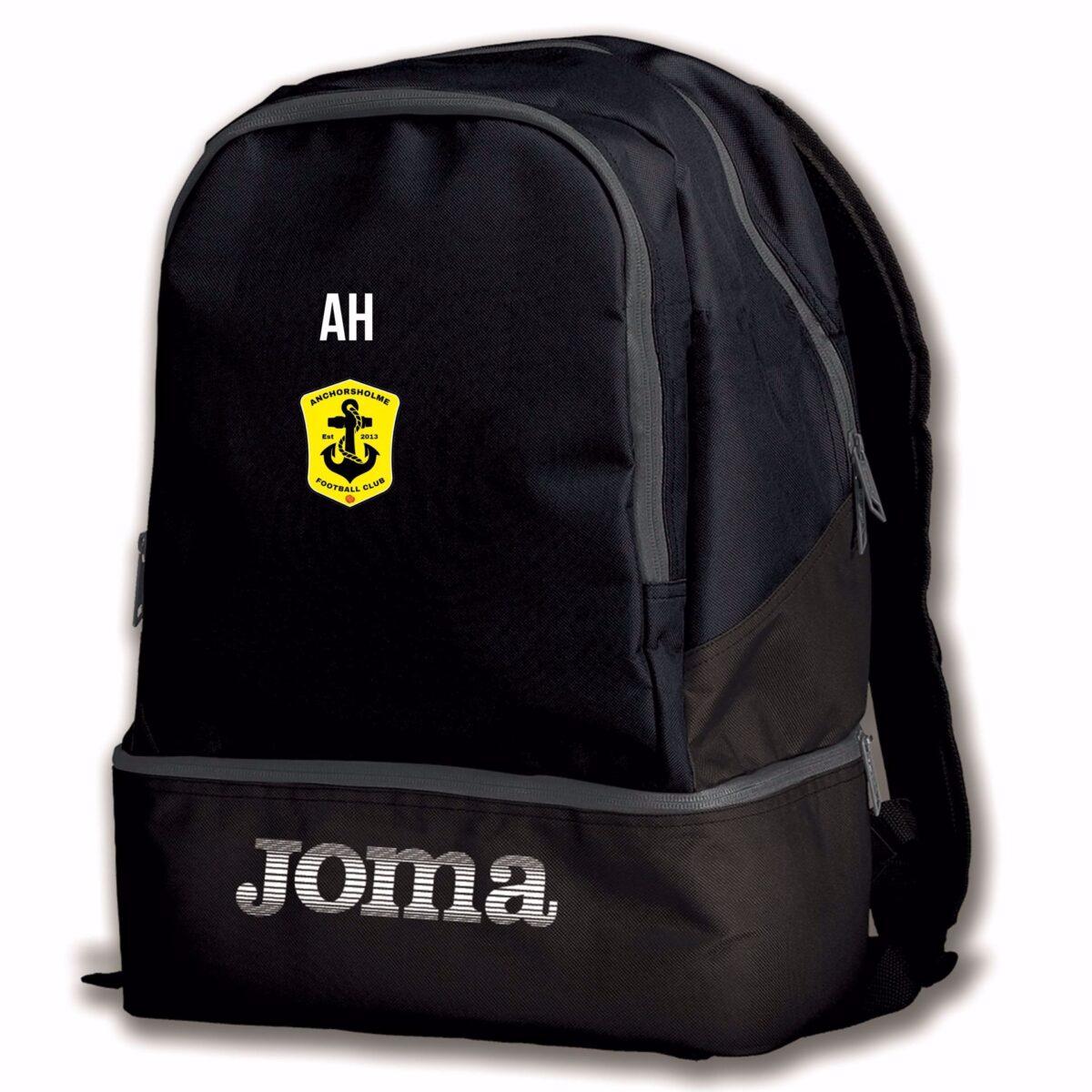 Estadio III Backpack 400234.100 - Anchorsholme FC