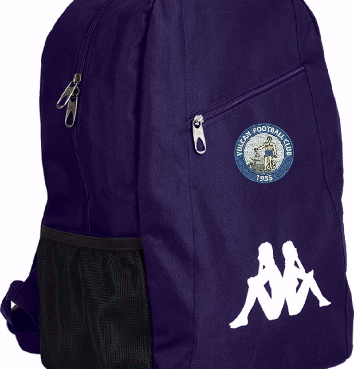 VULCAN FC Velia Backpack 3041620 906