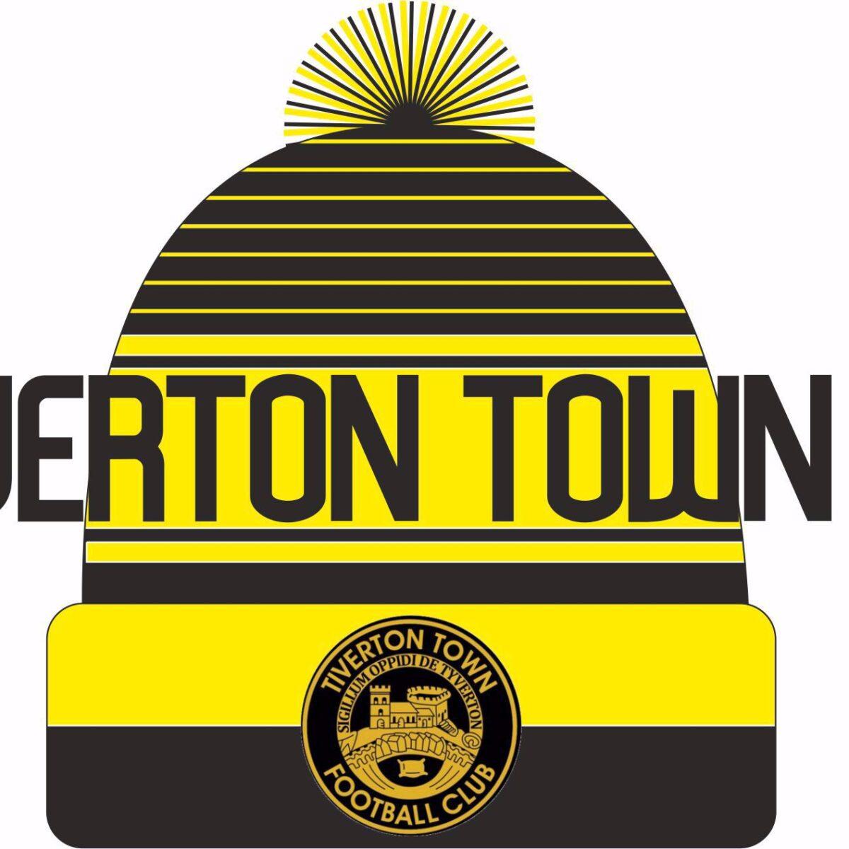 Tiverton Town Development FC BOBBLE HAT