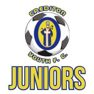 Crediton Youth FC - Juniors